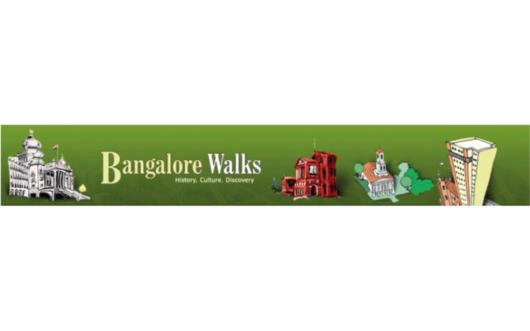 Bangalore Walks