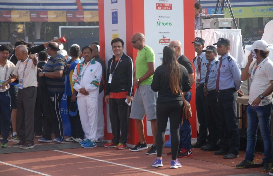 WORLD 10K RUN – BENGALURU