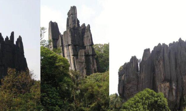 Yana- Nature's wonder, Trekkers' paradise