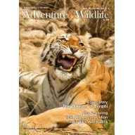 adventure and wildlife Magazine march 2016 vol 1 issue 1
