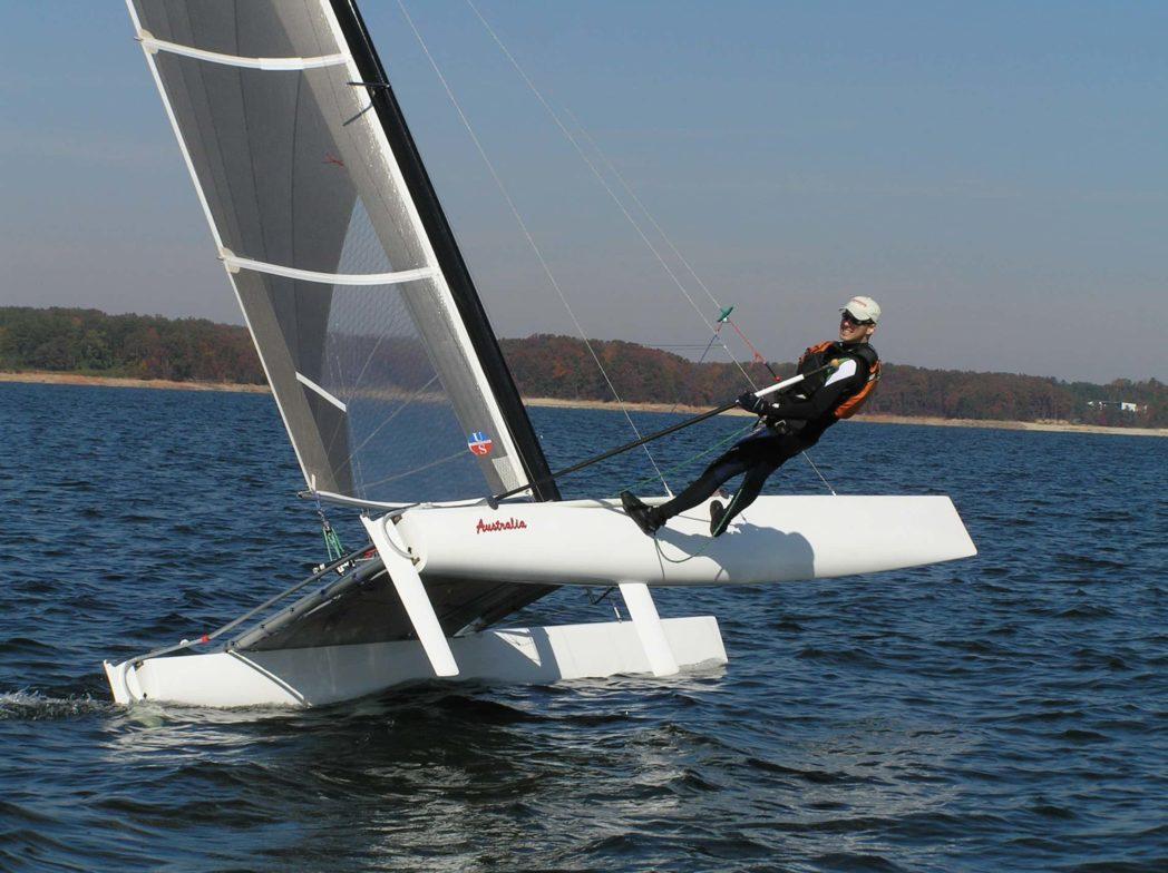 Goa International Sailing Week31 MAR-3 APR, 2016