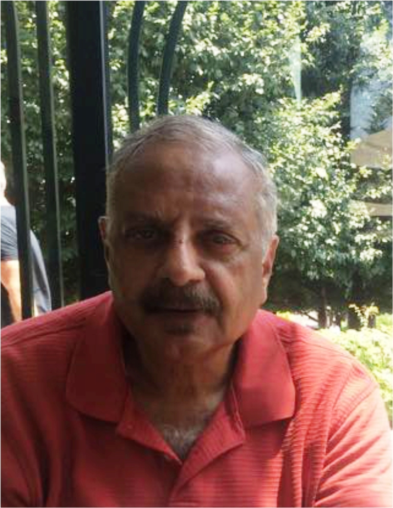 K.S Shashidhar