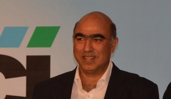 Akbar Ebrahim Elected President FMSCI 2017-18