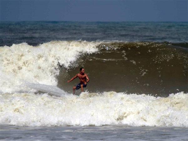 Karnataka to host India's biggest surfing festival starting Friday