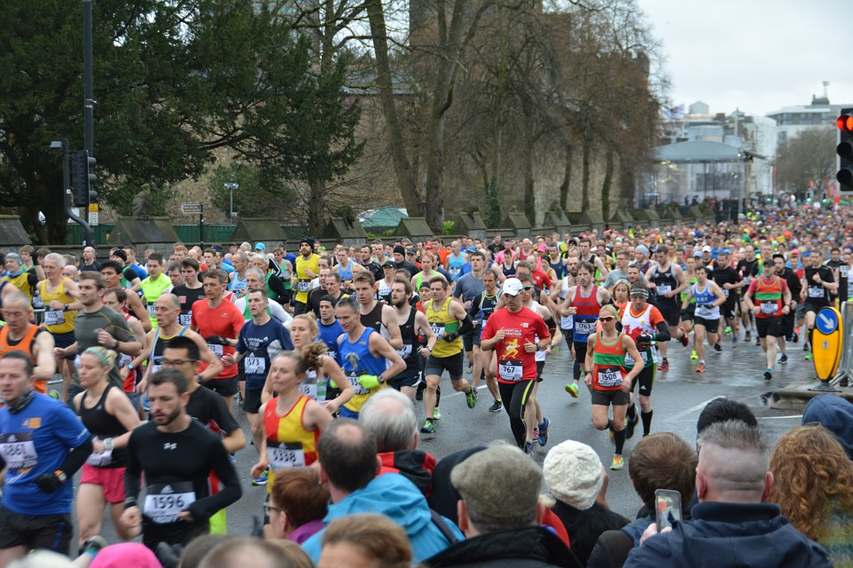 Fuelling Your Marathon