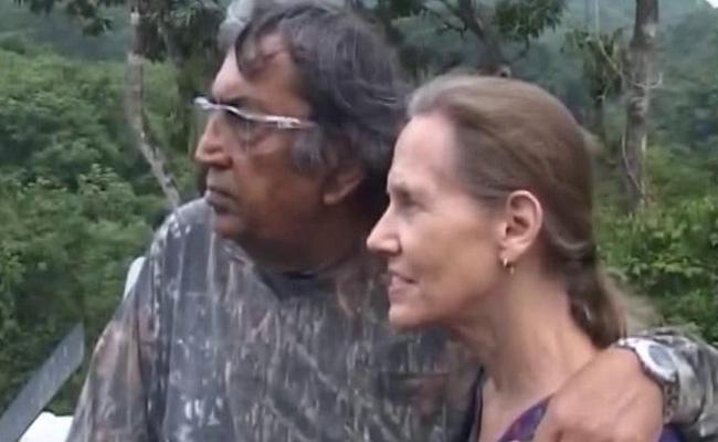Couple Makes 300 Acres Of Karnataka's Kodagu Forest Into A Sanctuary