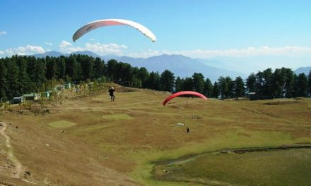 Jammu and Kashmir Has Been Crowned the Best Adventure Destination in India