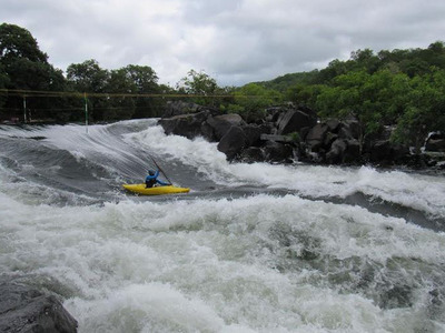 Kayaking to start on River Kaali every Sunday from Sept 3