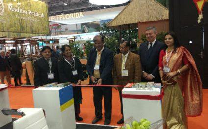 Odisha Tourism shines in World Travel Market 2017