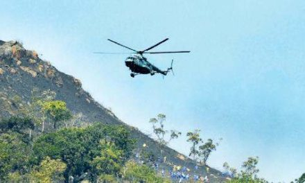 Now, seek prior permission before setting out on a trekking in Hyderabad