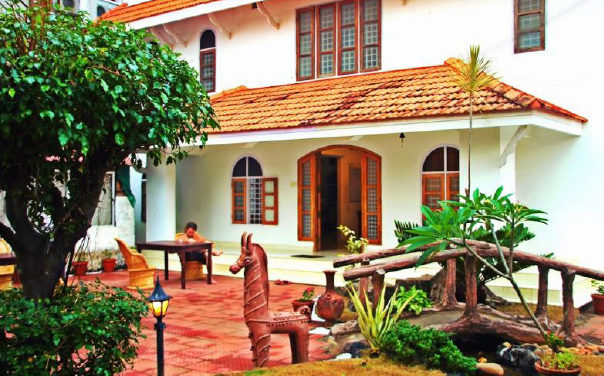 20 Backpackers Hostels In India That Every Traveller Should Know.