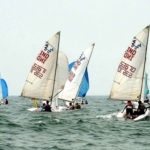 Royal Madras Yacht Club (RMYC) J80 AFTON CUP 2018
