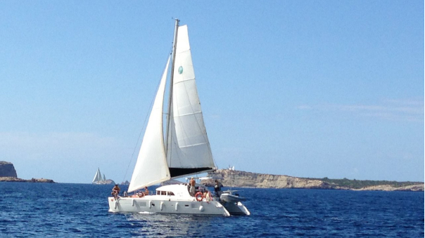 10 Nautical & Sailing Terms To Know!