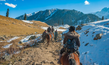Adventure travel in India fast catching on with travellers