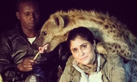 Meet Latika Nath, the Oxford Grad Dubbed India's Tiger Princess By Nat Geo!