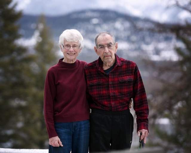 WHITEFISH COUPLE HONORED YET AGAIN FOR CONSERVATION WORK