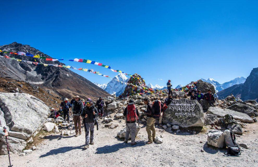 Top 7 Best Trekking Destination In Nepal
