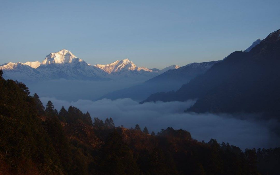 Annapurna Circuit: Trekking Route Connecting Touristic Hidden Lake Opened