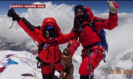Berkeley climber summits Everest in record time, says Nepal rules on the mountain need to change