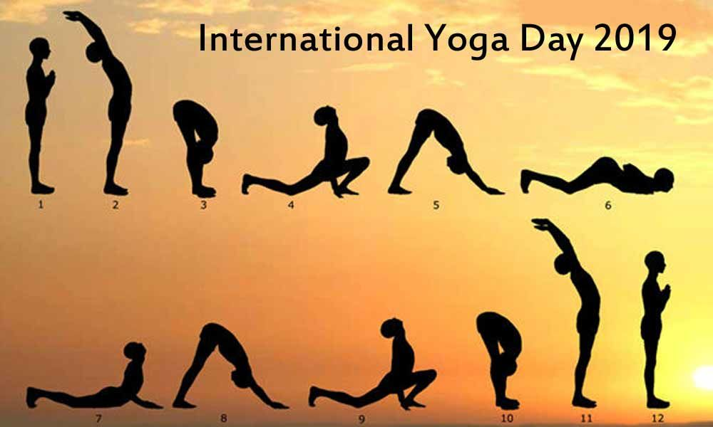 INTERNATIONAL YOGA DAY – THE ESSENCE OF YOGA FOR A PEACEFUL AND HEALTHY LIVING