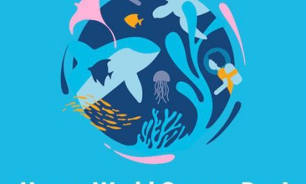 8th June is World Oceans Day