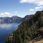 Scenic National Parks of the United States of America