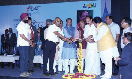 Game Changers recognised at 2016 ATOAI Convention