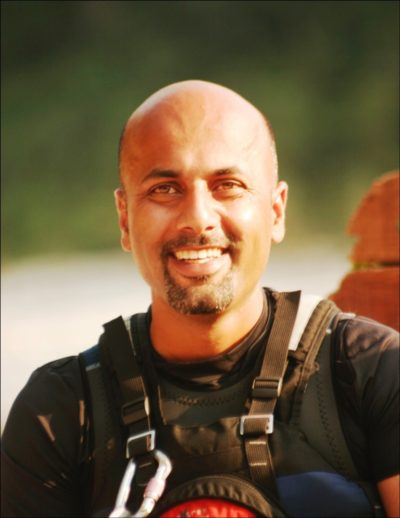 Akshay Kumar, president of ATOAI