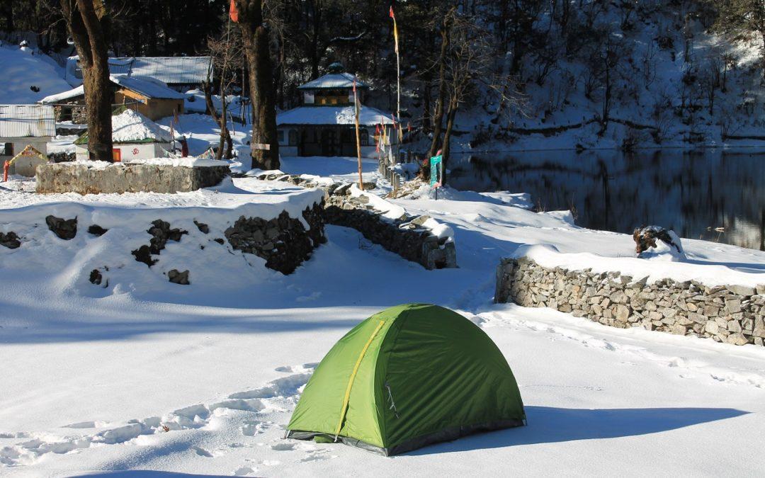 Treks,day hikes and bush-craft