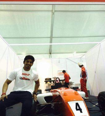 A tragic end to an illustrious Racing Career