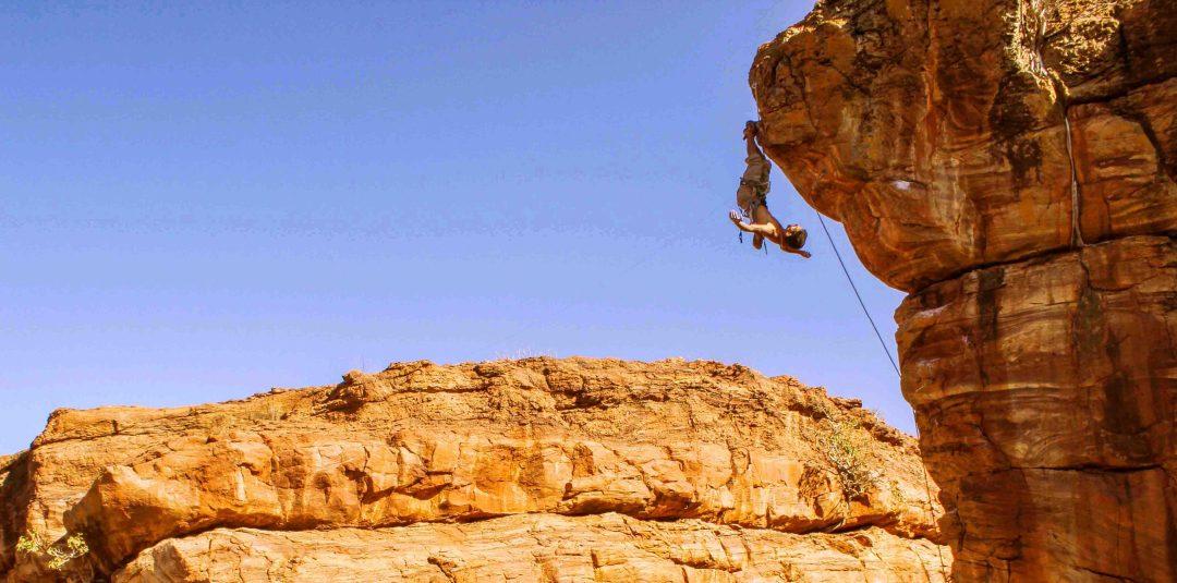 Kopal Goyal – Adventure Photographer, Climber & Filmmaker