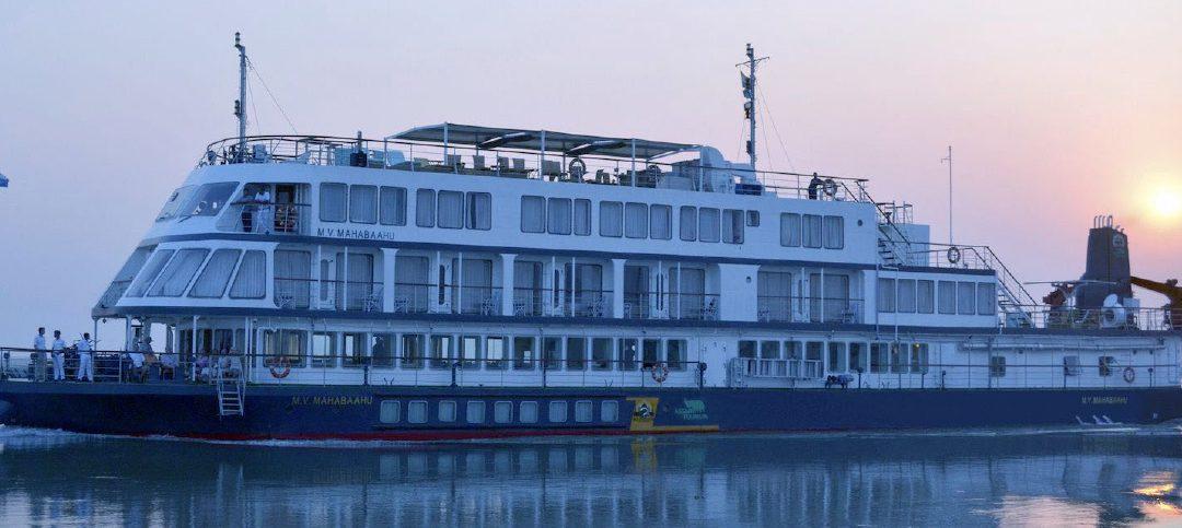 MV Mahabaahu