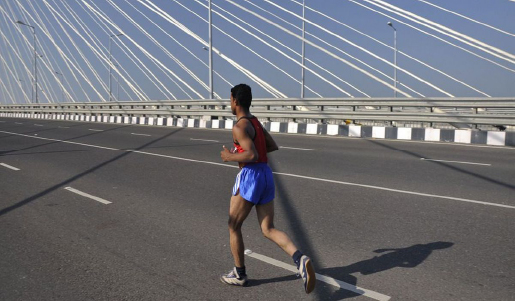 Ignoring nutrition can undo months of marathon training