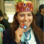 'Aanchal Thakur' – India's 1st International Medal Winner in Skiing
