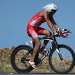 Kaustubh Radkar India's Ironman Triathlete.