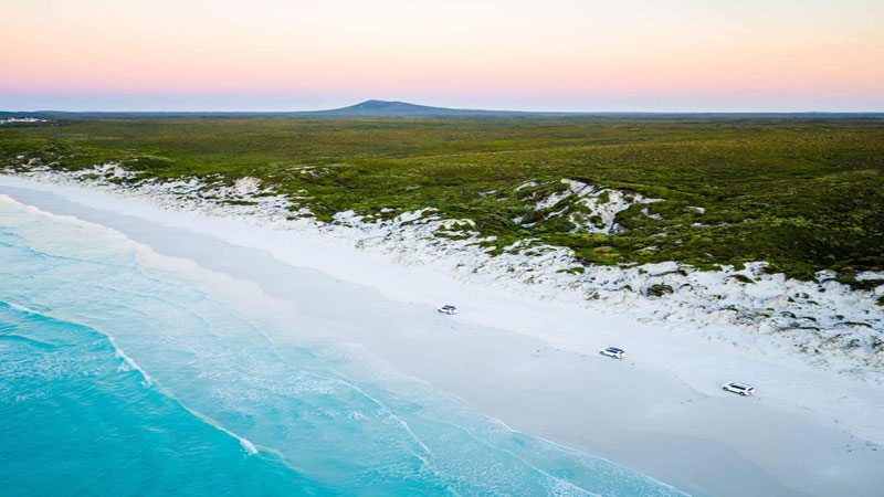 A road trip through Western Australia offers the ultimate Oz adventure