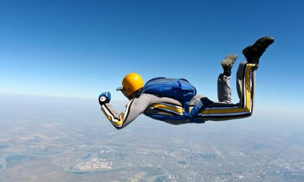 20 Extremely Dangerous Adventure Sports